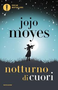 Ebook Notturno di cuori Moyes, Jojo