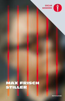 Stiller - Max Frisch,Elena Broseghini - ebook