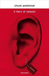 Il libro di Talbott - Gianni Pannofino,Chuck Palahniuk - ebook