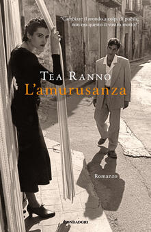 L' amurusanza - Tea Ranno - ebook