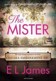 The mister - E. L. James - ebook