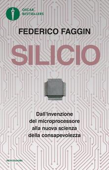 Silicio. Dall'invenzione del microprocessore alla nuova scienza della consapevolezza - Federico Faggin - ebook