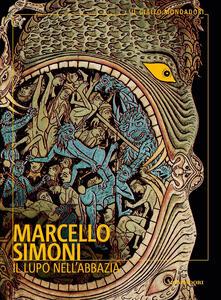 Il lupo nell'abbazia - Marcello Simoni - ebook