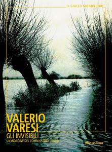 Gli invisibili. Un'indagine del commissario Soneri - Valerio Varesi - ebook