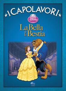 Antondemarirreguera.es La Bella e la Bestia. Ediz. illustrata Image