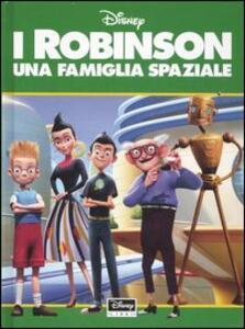 I Robinson. Una famiglia spaziale