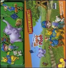 Grandtoureventi.it I miei amici Tigro e Pooh. Con gadget Image