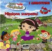 Libro Little Einsteins