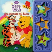 Premioquesti.it Winnie the Pooh. Una giornata nel bosco. Ediz. illustrata Image