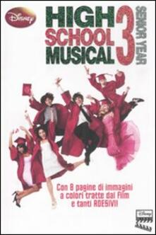 Lpgcsostenible.es High School Musical 3. Con adesivi Image