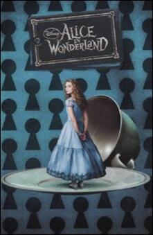 Warholgenova.it Alice in Wonderland Image