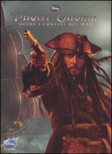 Winniearcher.com Pirati dei Caraibi. Oltre i confini del mare Image