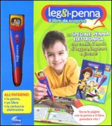Antondemarirreguera.es Toy story. Con cartuccia elettronica. Con penna elettronica. Leggi Penna. Ediz. illustrata Image