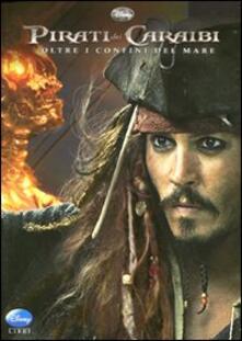 Librisulrazzismo.it Pirati dei Caraibi. Oltre i confini del mare Image