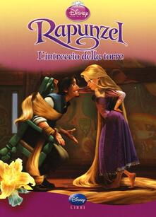 Rapunzel. Lintreccio della torre. Ediz. illustrata.pdf