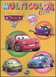 Cars 2. Multicolor special. Ediz. illustrata.pdf