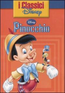 Listadelpopolo.it Pinocchio. Ediz. illustrata Image