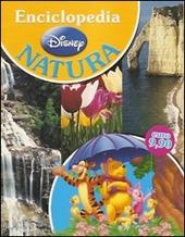 Enciclopedia Disney natura
