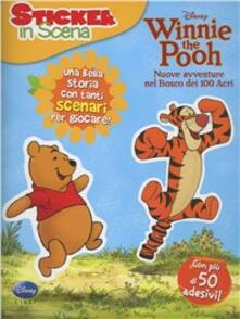 Winniearcher.com Winnie the Pooh. Nuove avventure nel bosco dei 100 acri. Sticker in scena Image