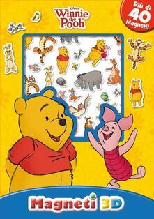 Charun.it Winnie the Pooh. Il mio primo cerca & trova. Ediz. illustrata Image