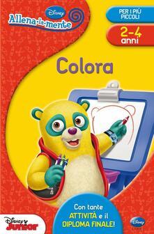 Lpgcsostenible.es Colora. Con adesivi Image