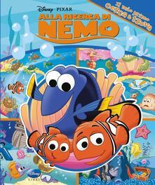 Alla ricerca di Nemo. Il mio primo Cerca & trova. Ediz. illustrata.pdf