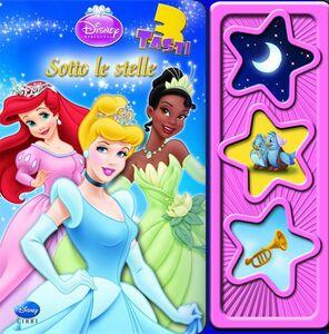 Foto Cover di Principesse. Libro sonoro, Libro di  edito da Disney Libri