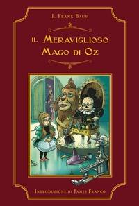 Il Il meraviglioso mago di Oz - Baum L. Frank - wuz.it