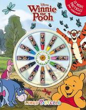 Winnie the Pooh. Libro pastello. Con gadget