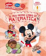 Il mio primo libro di matematica. Ediz. illustrata