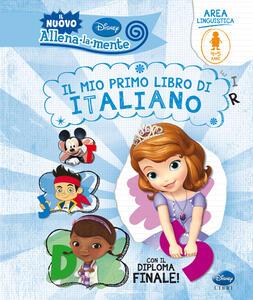 Il mio primo libro di italiano