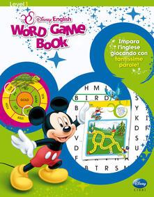 Camfeed.it Word game book. Level 1 Image