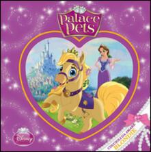 Voluntariadobaleares2014.es Blondie. Cuccioli da amare. Palace pets. Ediz. illustrata Image