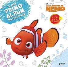 Alla ricerca di Nemo. Primo album da colorare.pdf