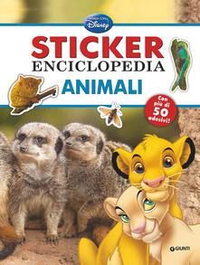 Osteriacasadimare.it Animali. Sticker enciclopedia Image