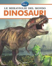 Le meraviglie del mondo. Dinosauri.pdf