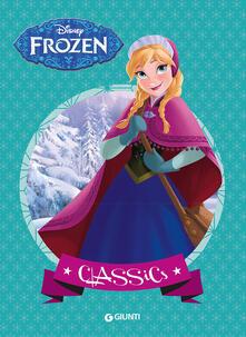 Associazionelabirinto.it Frozen Image
