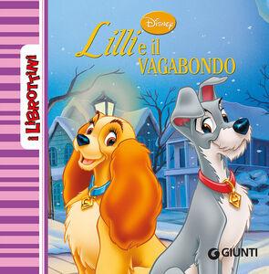 Foto Cover di Lilli e il vagabondo, Libro di  edito da Disney Libri