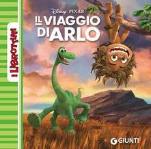 Ilmeglio-delweb.it Il viaggio di Arlo. Ediz. illustrata Image