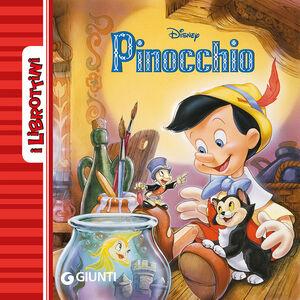 Libro Pinocchio