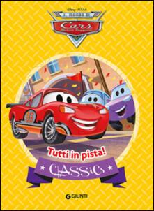 Recuperandoiltempo.it Tutti in pista! Cars Image