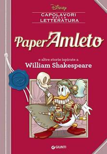PaperAmleto e altre storie ispirate a William Shakespeare.pdf