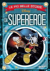 Le più belle storie da supereroe