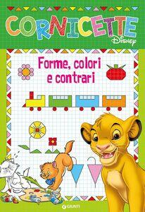 Libro Forme, colori e contrari