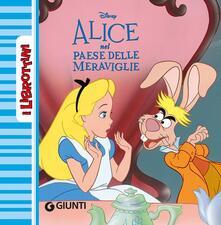 Fondazionesergioperlamusica.it Alice nel paese delle meraviglie. Ediz. illustrata Image