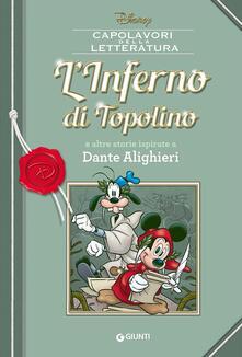 Promoartpalermo.it L' inferno di Topolino e altre storie ispirate a Dante Alighieri Image