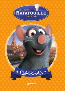 Recuperandoiltempo.it Ratatouille. Ediz. illustrata Image