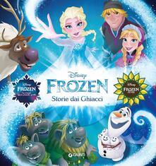 Listadelpopolo.it Storie dai ghiacci. Frozen. Ediz. illustrata Image