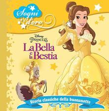 Mercatinidinataletorino.it La Bella e la Bestia. Sogni d'oro Image