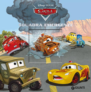 Squadra emergenze. Cars